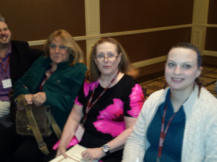 The Fur and Feathers Veterinary Care Staff at Continuing Education